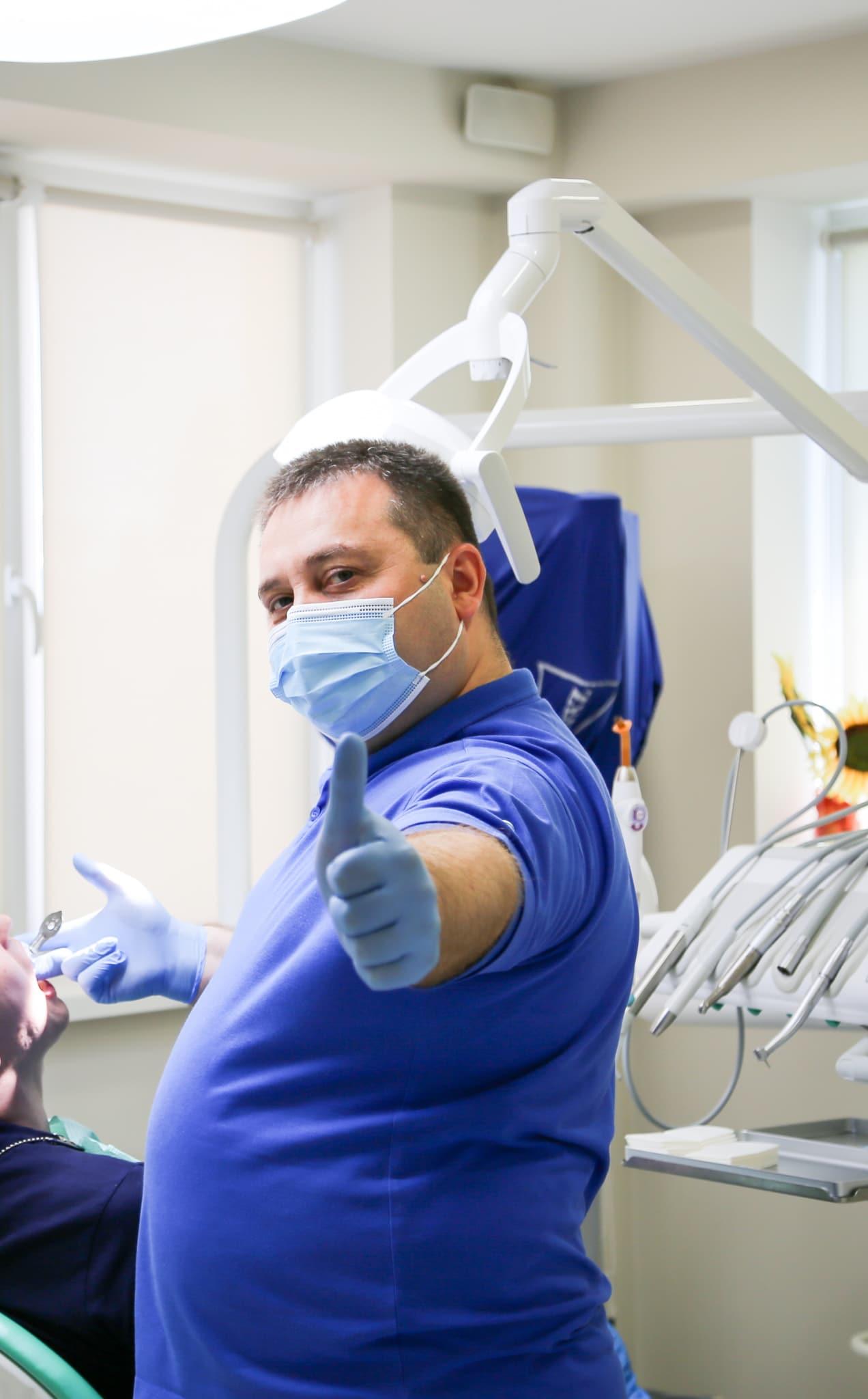 Implantarea la NaturalSMile
